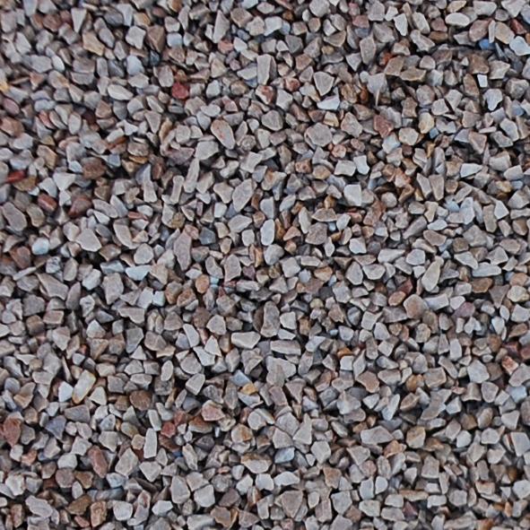 Teseris Stone - For Resin Triturado Caramelo