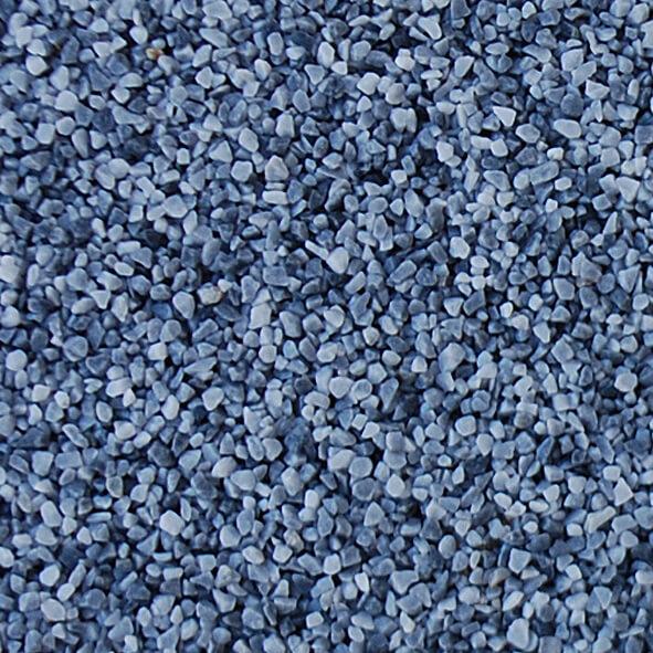 Teseris Stone - For Resin - Triturado Gris Azul