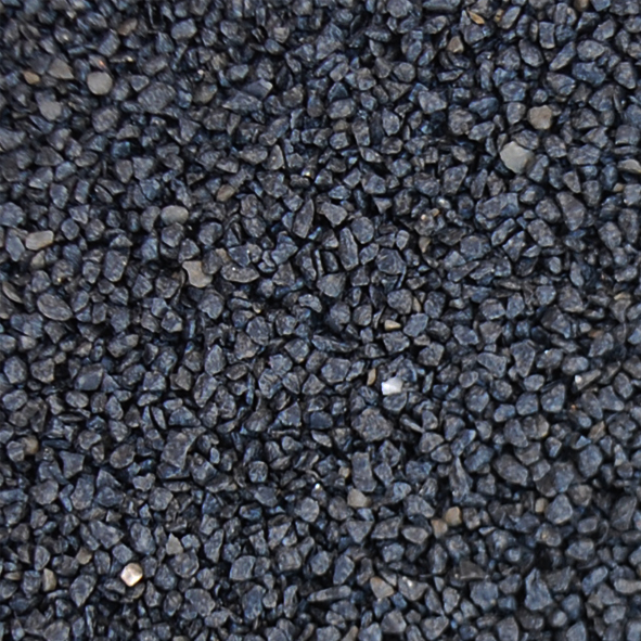 Teseris Stone - For Resin Triturado Negro