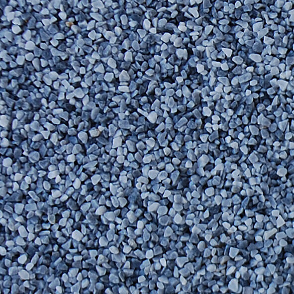 Teseris Stone - For Resin - Triturado Gris Azul